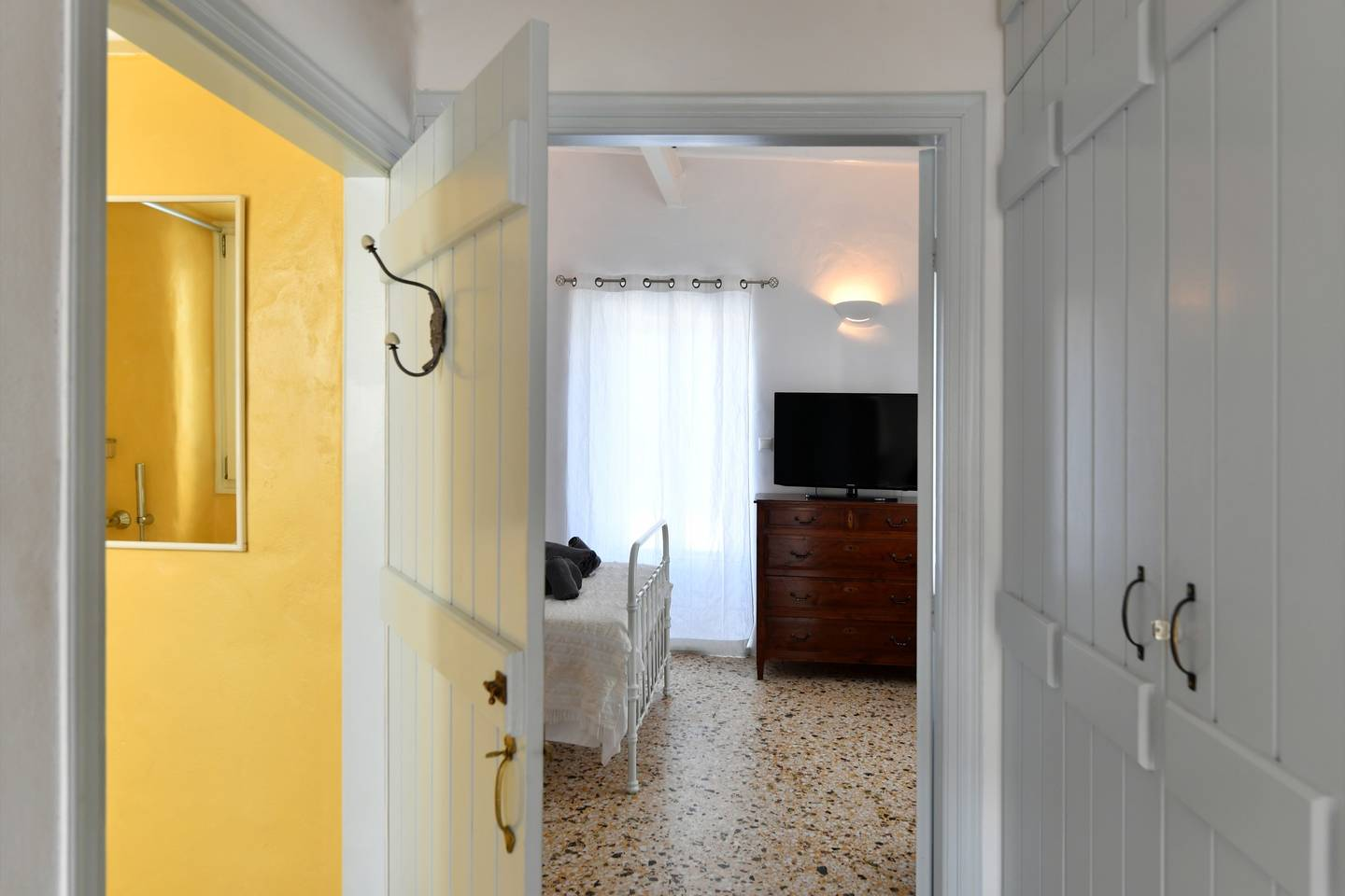 Apartment Kastro Traditional House photo 26062049