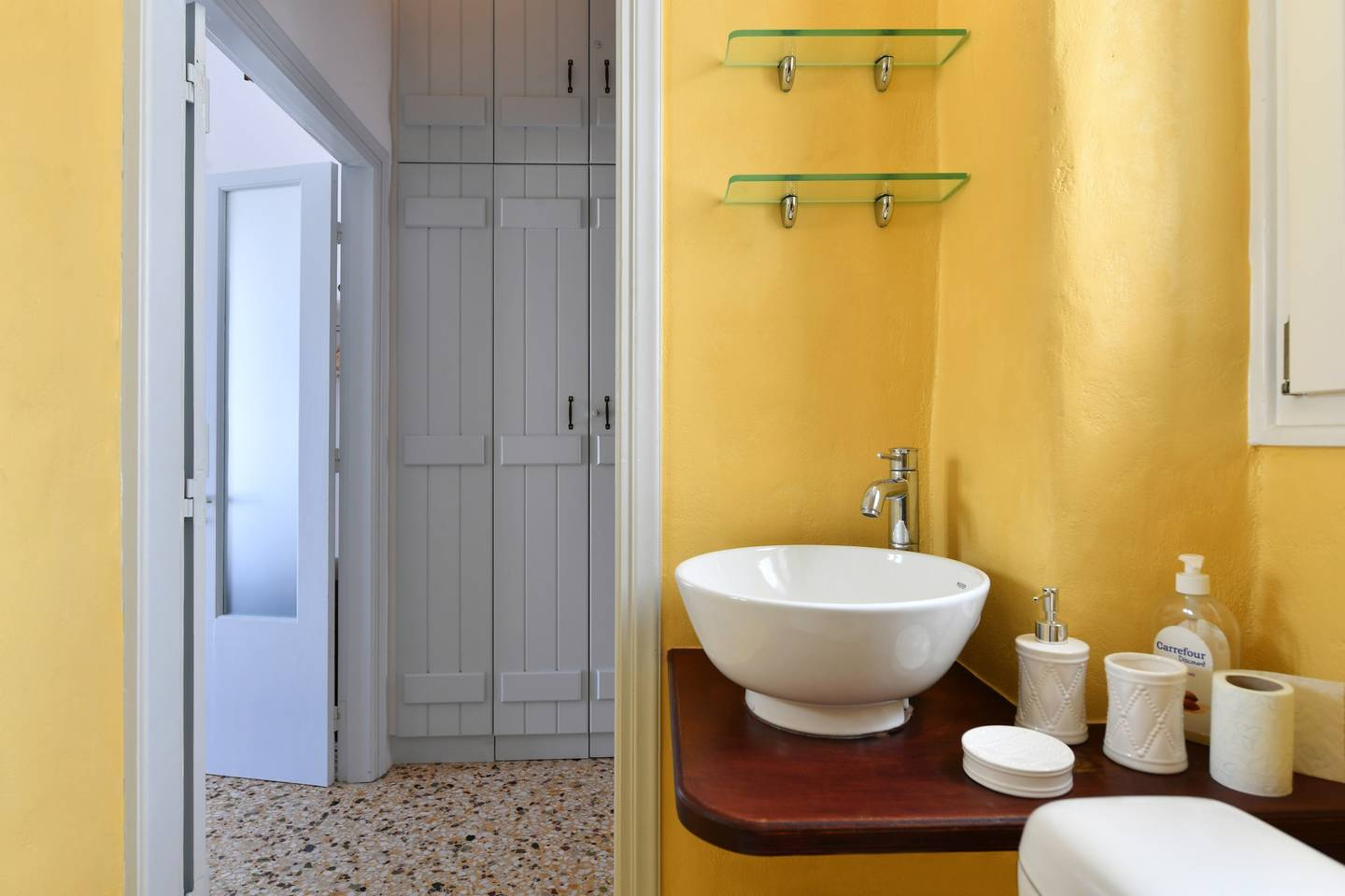 Apartment Kastro Traditional House photo 26062050