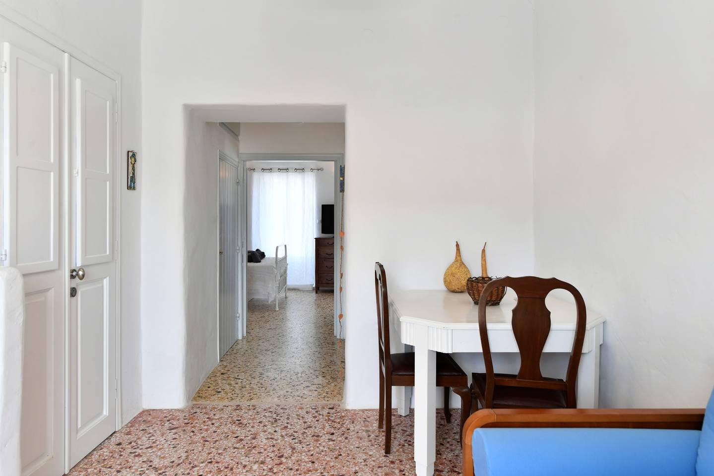 Apartment Kastro Traditional House photo 26062048