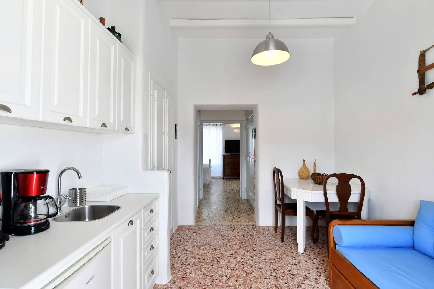 Apartment Kastro Traditional House photo 25985452