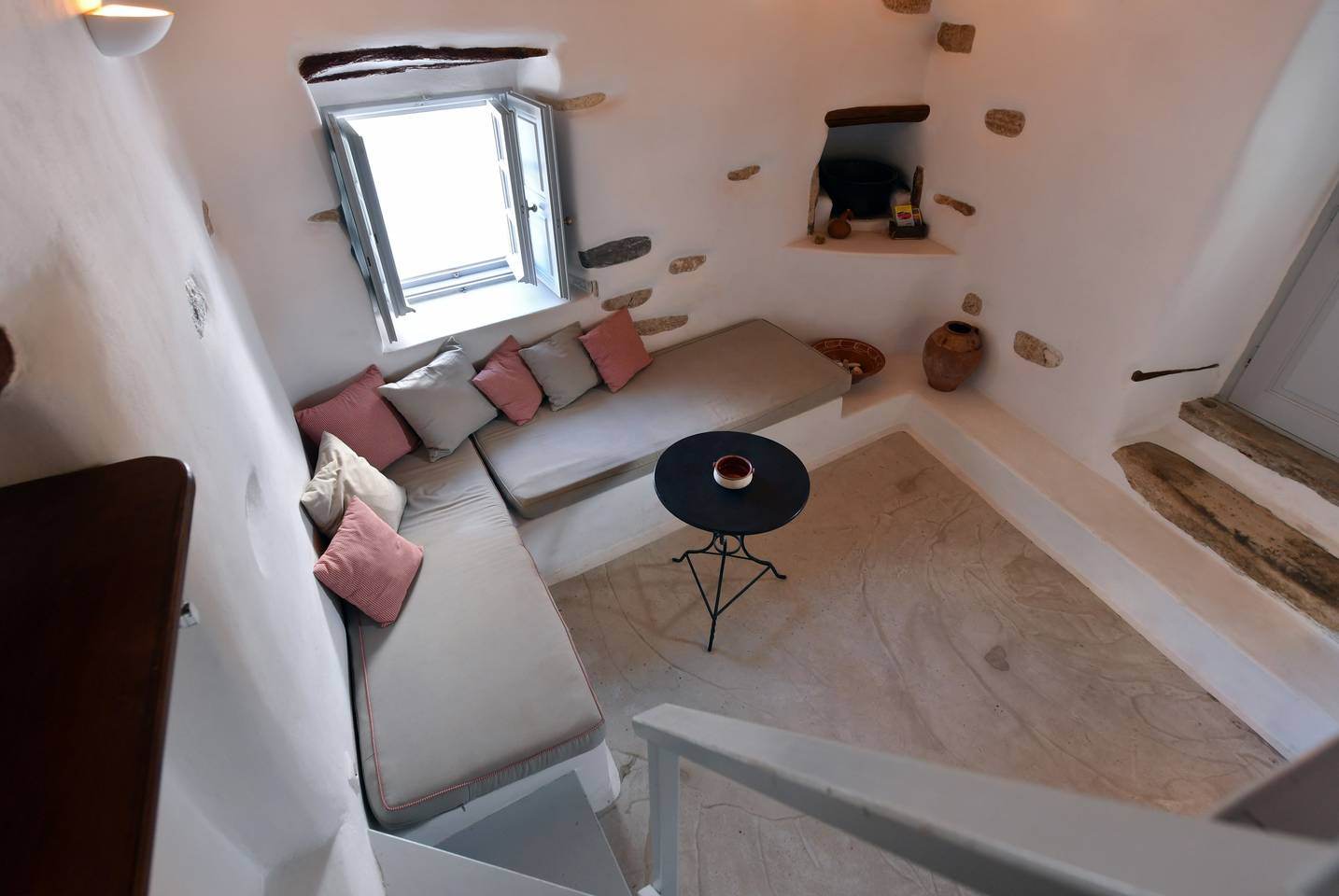 Apartment Kastro Cozy Guesthouse photo 18899584