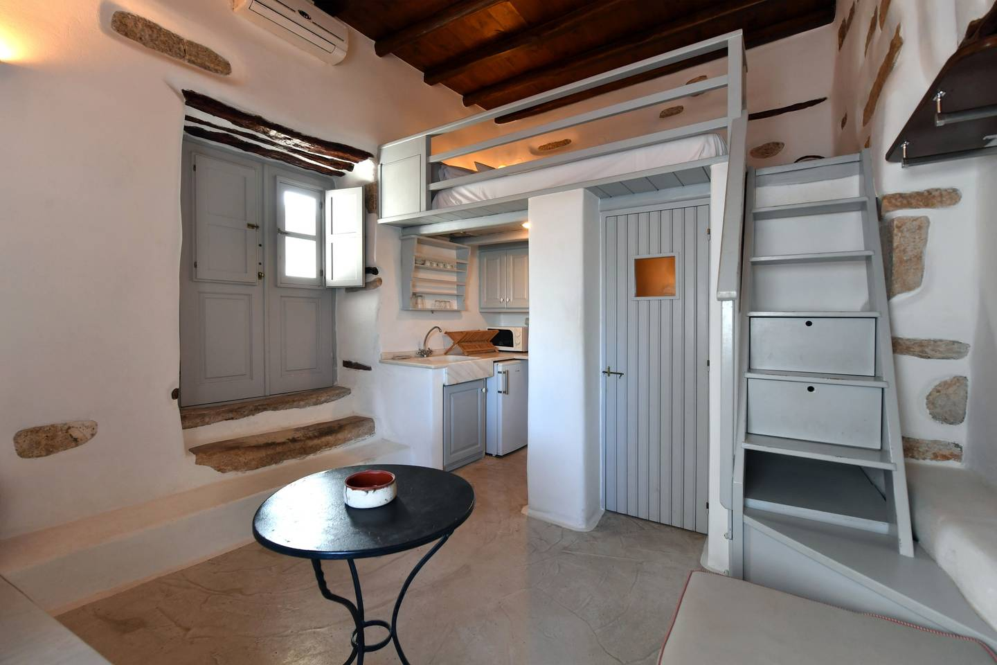 Apartment Kastro Cozy Guesthouse photo 18578715