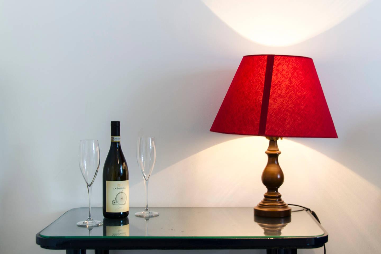 Apartment Hintown Casa degli Schooner a Rapallo photo 18721056