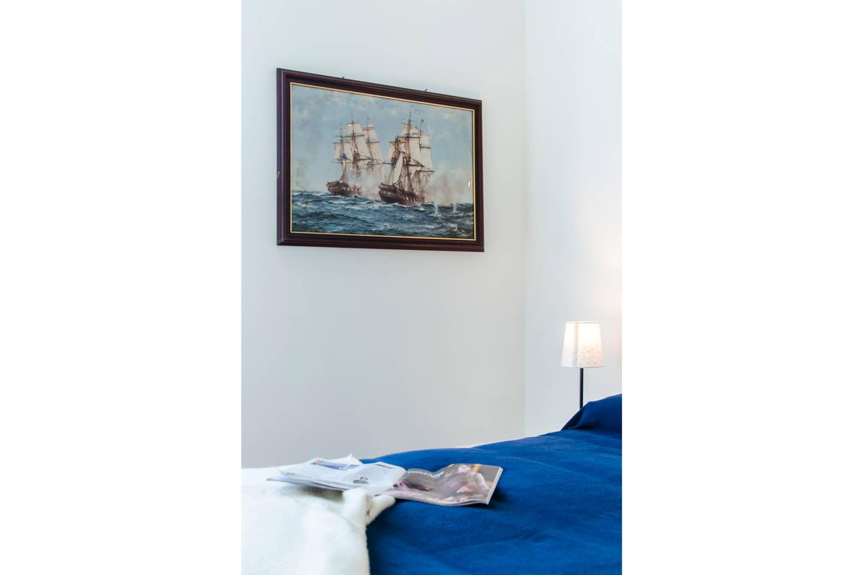 Apartment Hintown Casa degli Schooner a Rapallo photo 18652359
