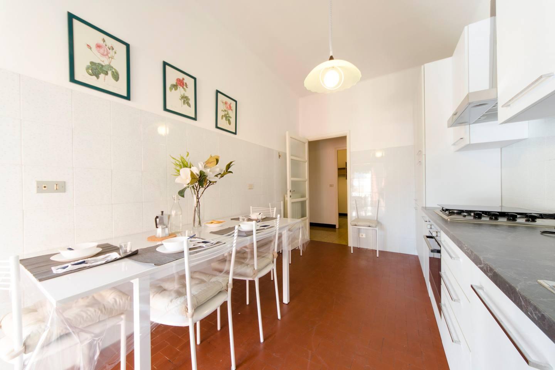 Apartment Hintown Casa degli Schooner a Rapallo photo 18777566