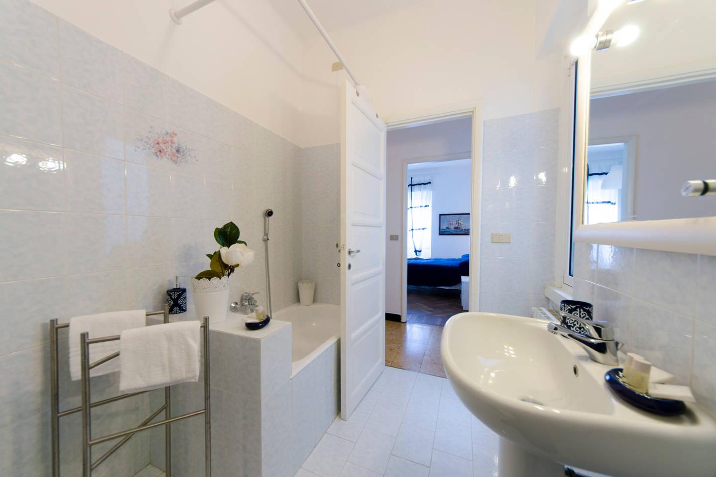 Apartment Hintown Casa degli Schooner a Rapallo photo 18721058