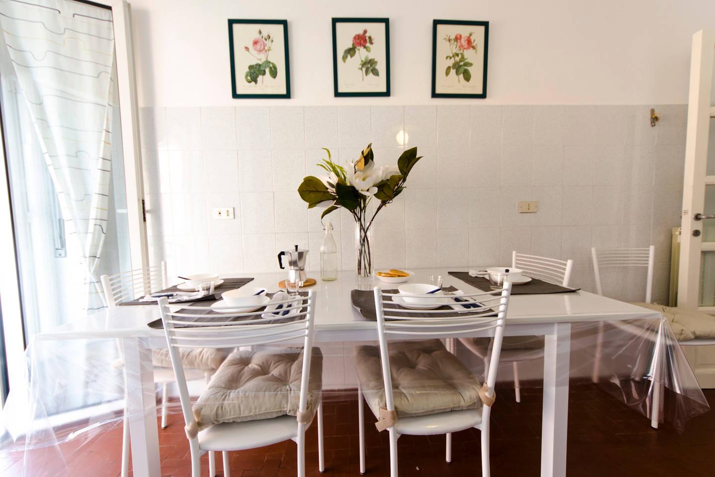 Apartment Hintown Casa degli Schooner a Rapallo photo 18616856