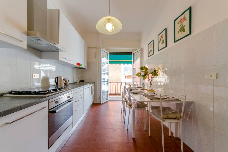 Hintown Casa degli Schooner a Rapallo photo 13877849