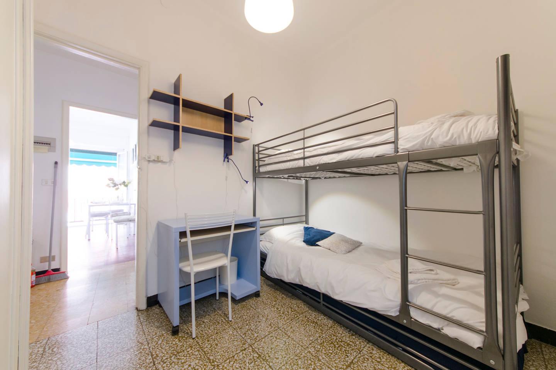 Apartment Hintown Casa degli Schooner a Rapallo photo 18616848