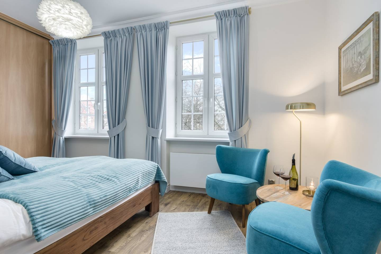 Kings&Queens in Oldtown: stylish, sunny, spacious photo 28174543