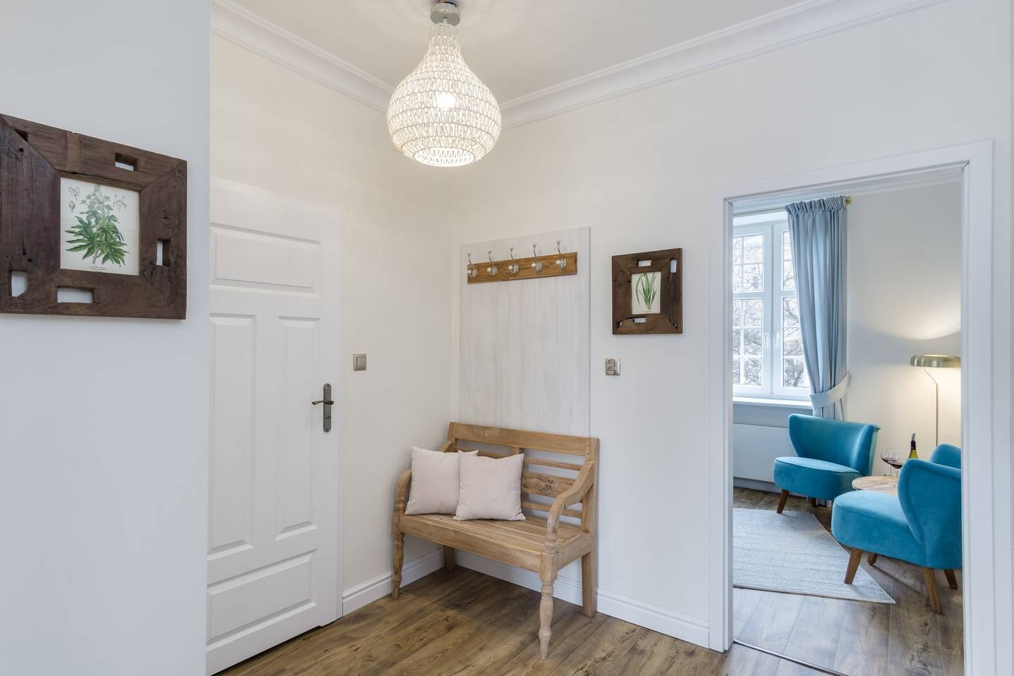 Apartment Kings Queens in Oldtown  stylish  sunny  spacious photo 28174552