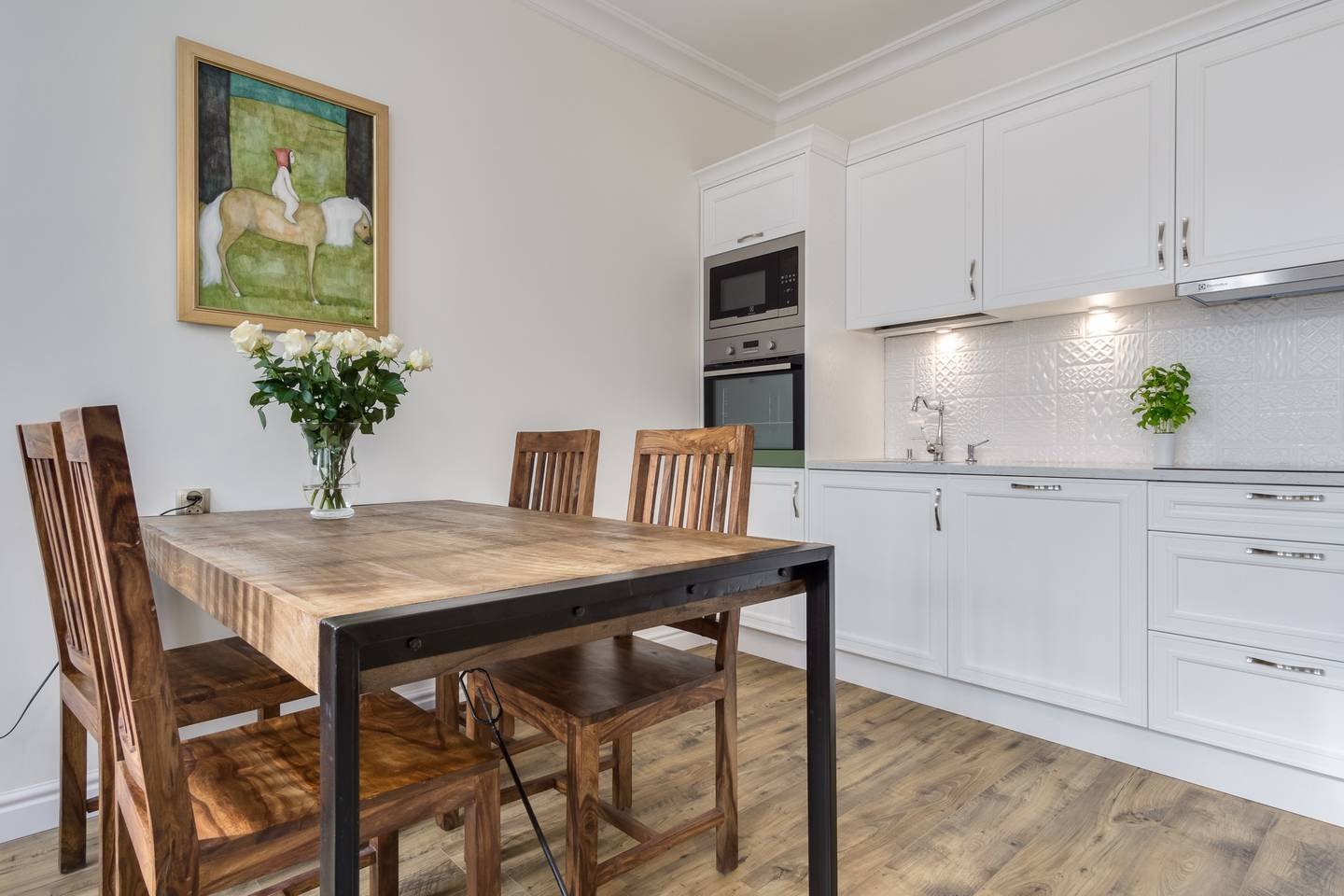 Apartment Kings Queens in Oldtown  stylish  sunny  spacious photo 28174554