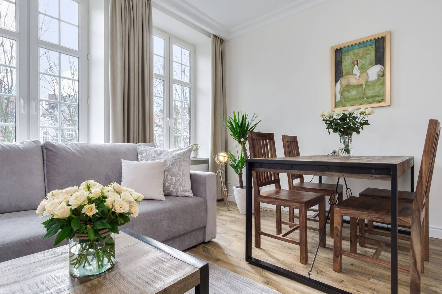 Apartment Kings Queens in Oldtown  stylish  sunny  spacious photo 28174556