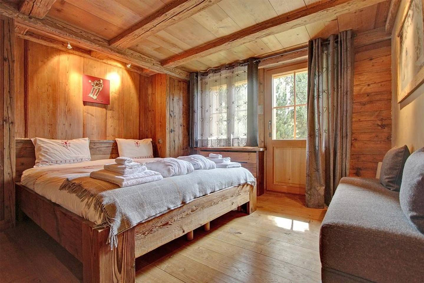 Magical Chalet for your Dream Vacation photo 25632494
