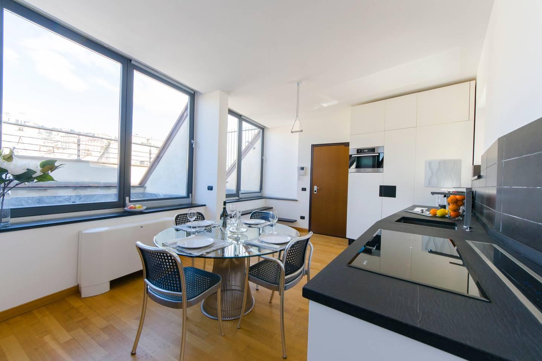 Hintown Perfect Penthouse next to Acquario photo 16407005