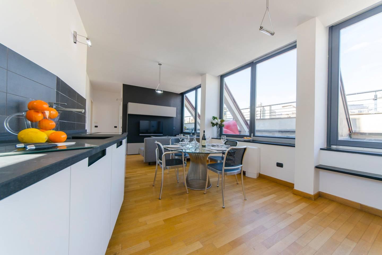 Hintown Perfect Penthouse next to Acquario photo 16253411