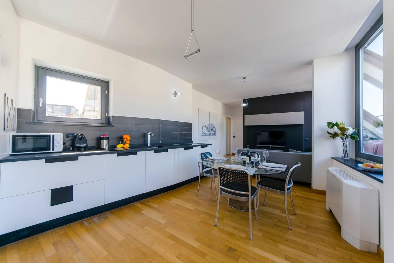Apartment Hintown Perfect Penthouse next to Acquario photo 18313974