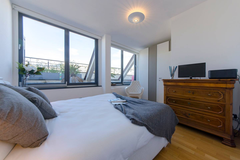 Apartment Hintown Perfect Penthouse next to Acquario photo 18412344