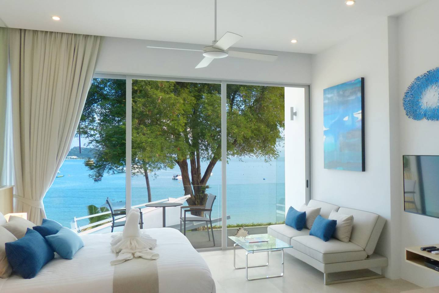 10 BR Villa on Phuket's most exclusive beachfront photo 25608946