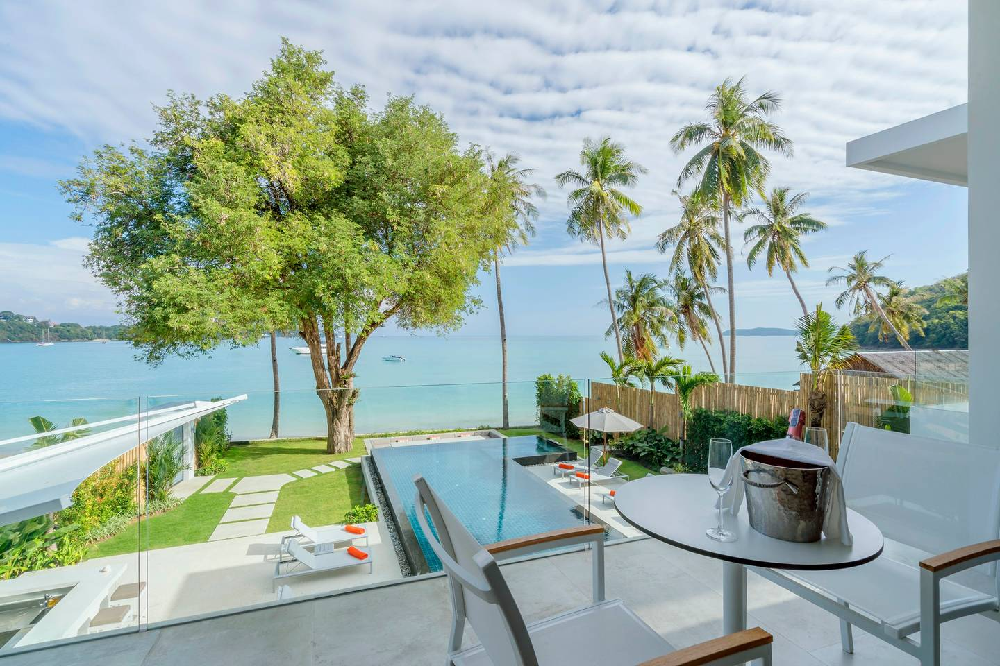 Apartment 10 BR Villa on Phuket s most exclusive beachfront photo 25608950