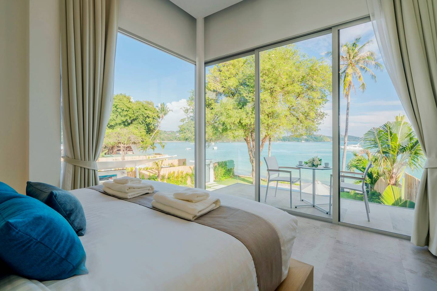Apartment 10 BR Villa on Phuket s most exclusive beachfront photo 25608971