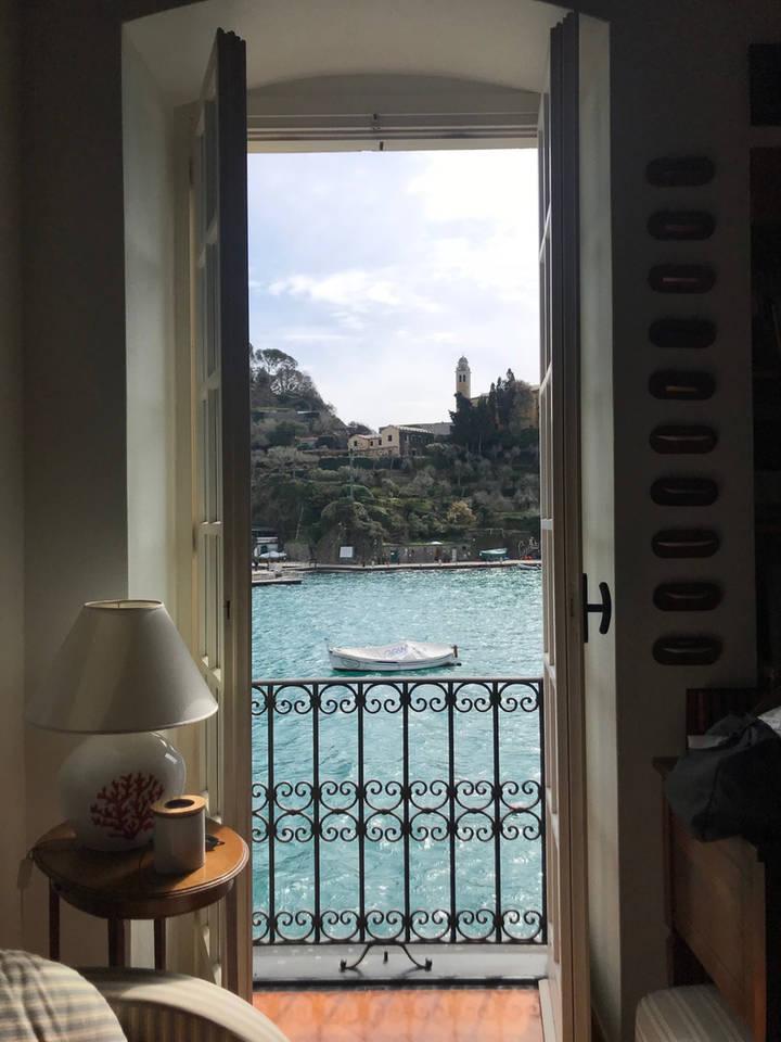 Apartment Hintown Stylish Seaview Apartment in Portofino photo 18424612