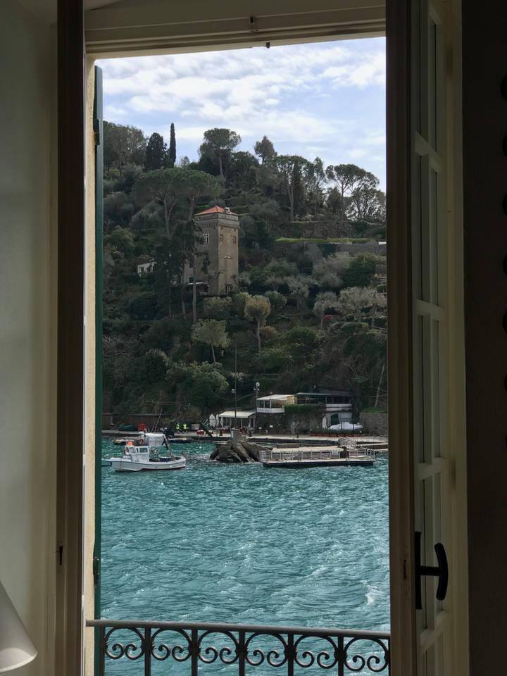 Apartment Hintown Stylish Seaview Apartment in Portofino photo 18514973