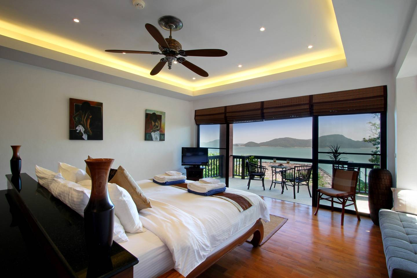 Ultra exclusive, dream Villa in fantastic Phuket photo 18223982