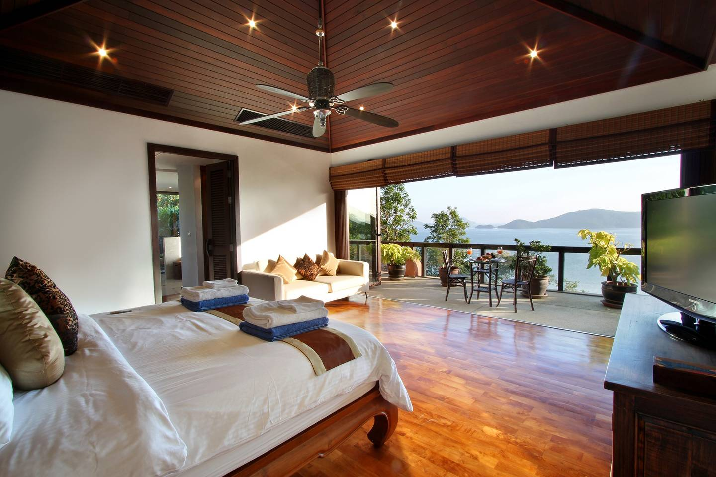 Apartment Ultra exclusive  dream Villa in fantastic Phuket photo 18558838