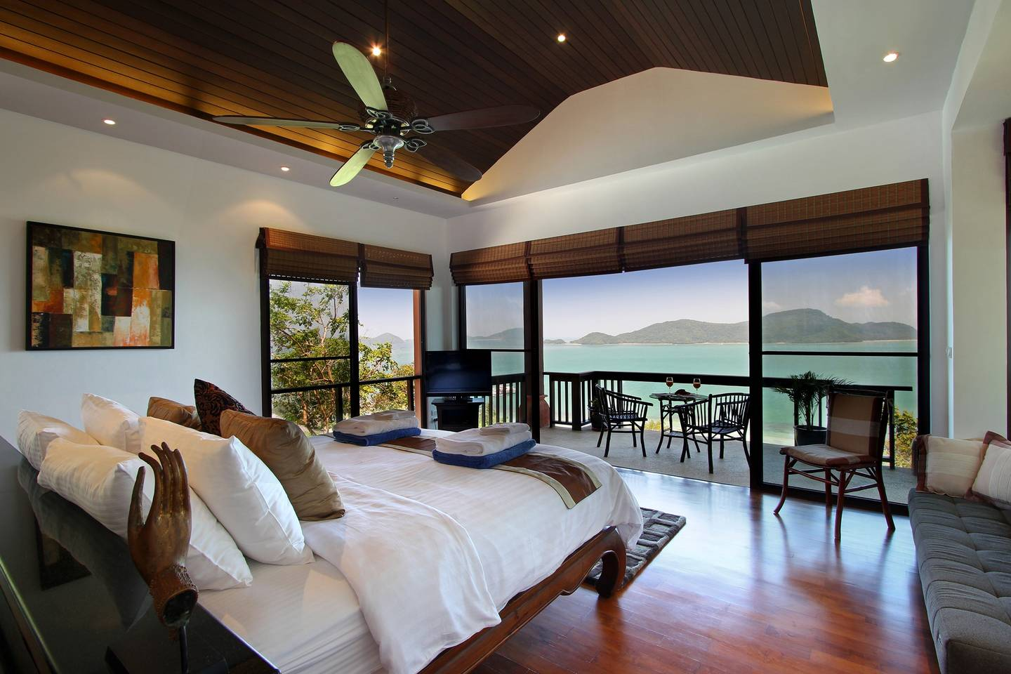 Apartment Ultra exclusive  dream Villa in fantastic Phuket photo 25938777