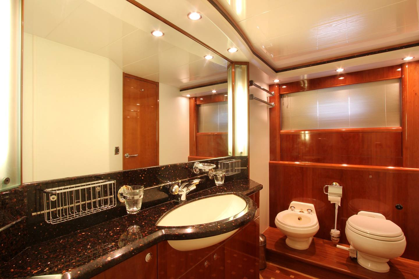 Apartment Fully catered Luxury Yacht in amazing Thailand photo 25541152
