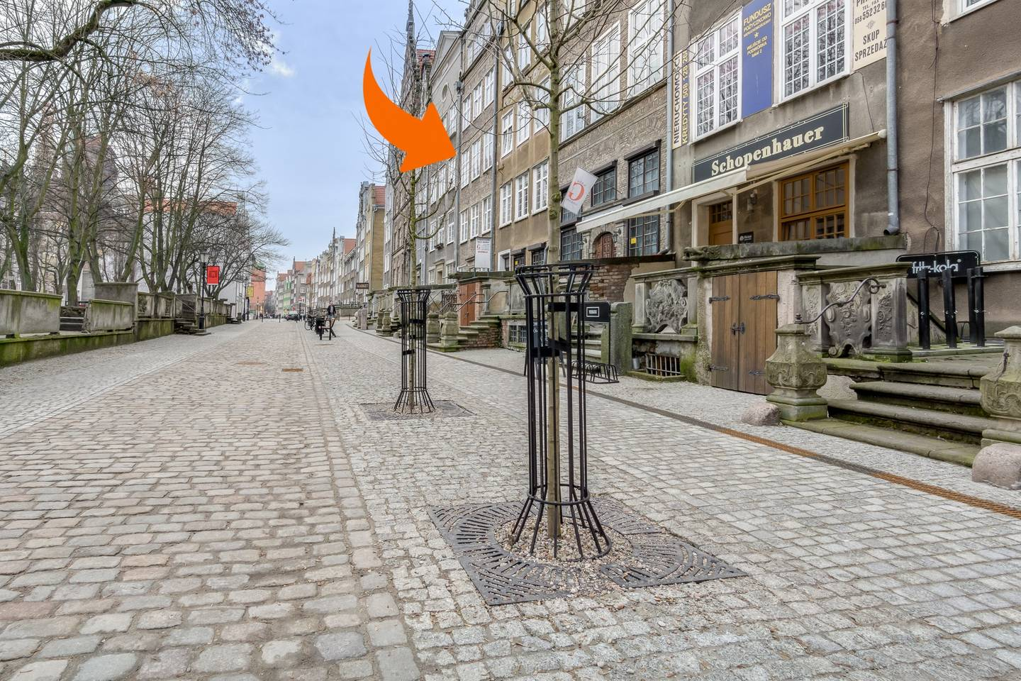 Apartment Kings Queens in Oldtown  stylish  sunny  spacious photo 28174560