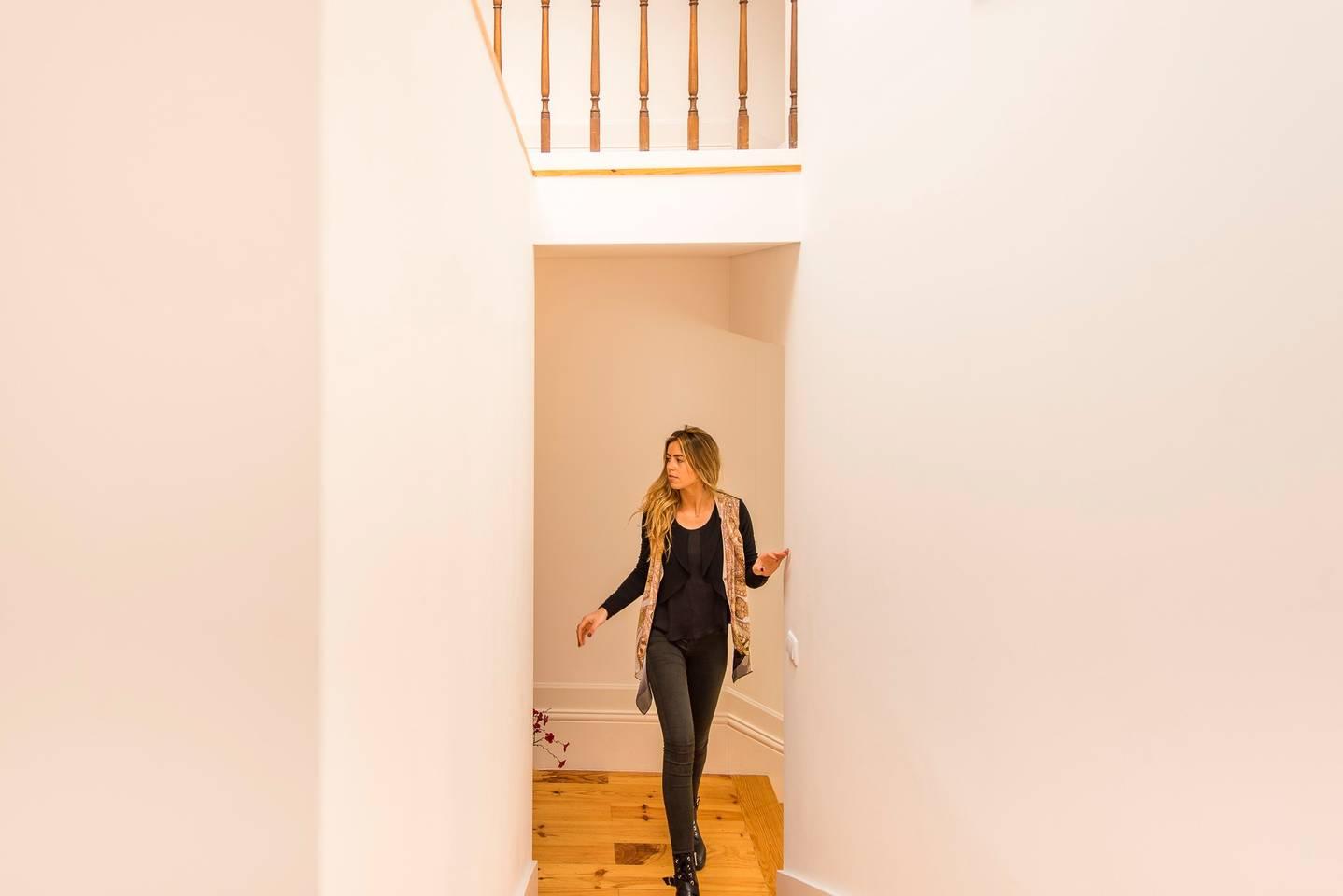 Apartment DA Home - Almada Luxurious Duplex photo 16904466