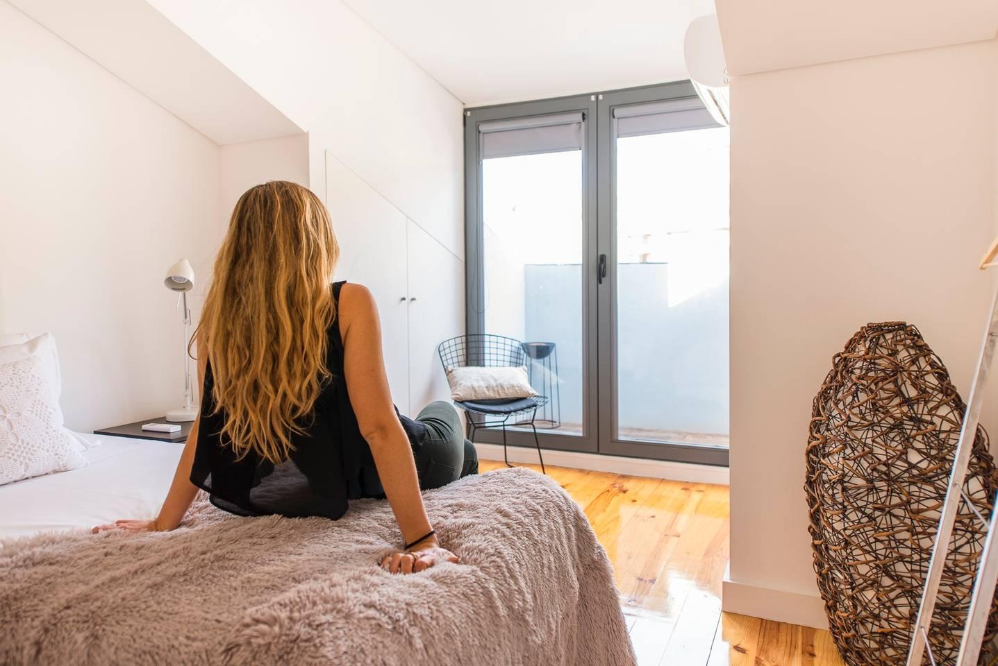 Apartment DA Home - Almada Luxurious Duplex photo 16904474