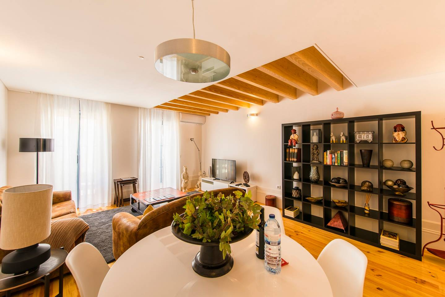 Apartment DA Home - Almada Luxurious Duplex photo 16795809
