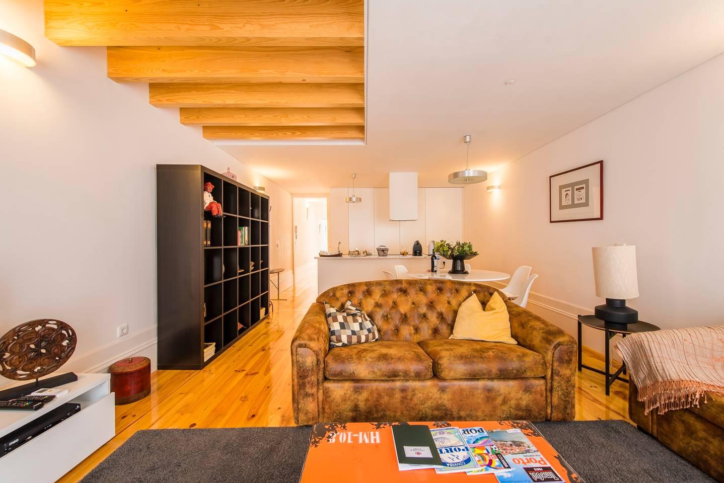 DA'Home - Almada Luxurious Duplex photo 16795801