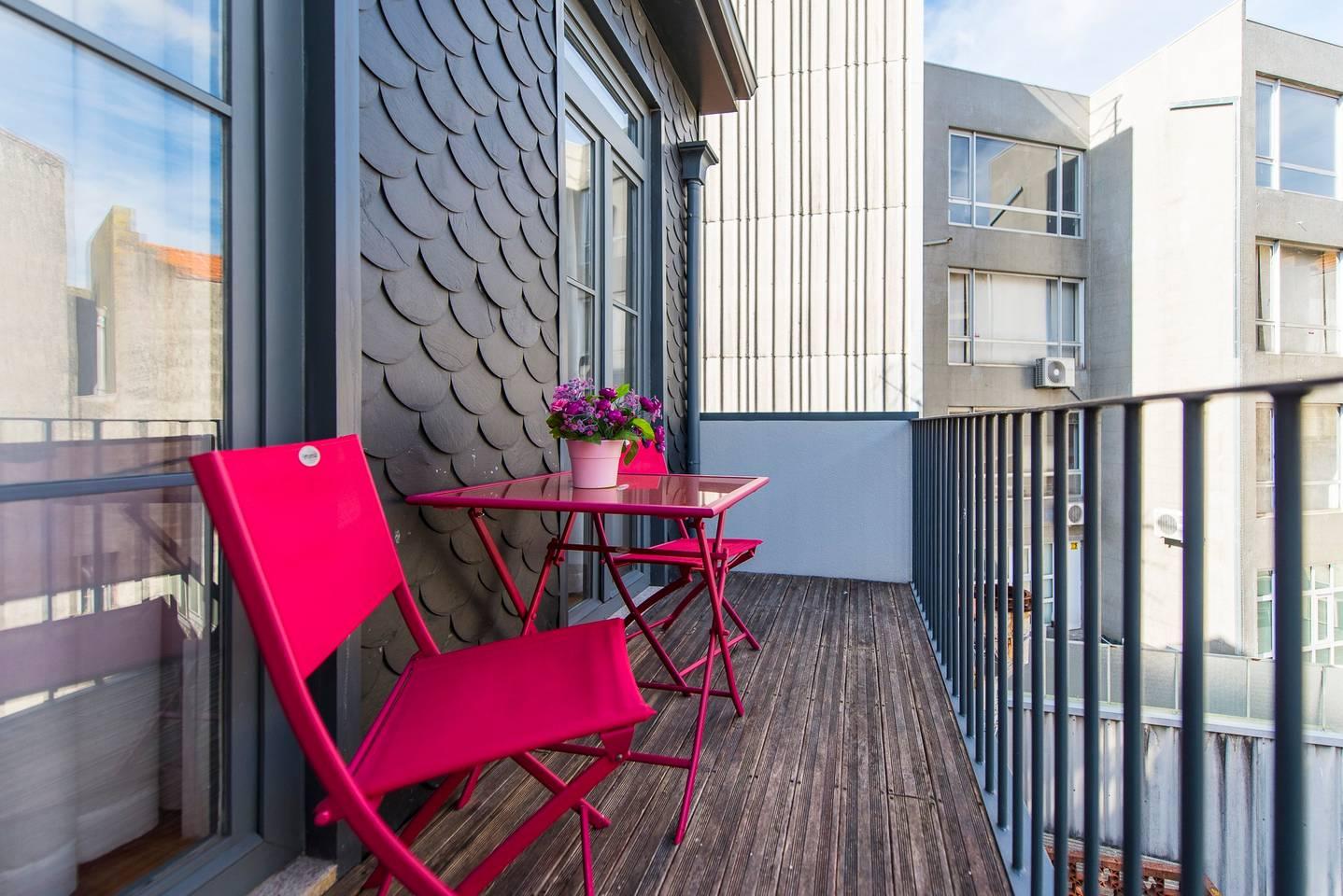 Apartment DA Home - Almada Luxurious Duplex photo 16904458