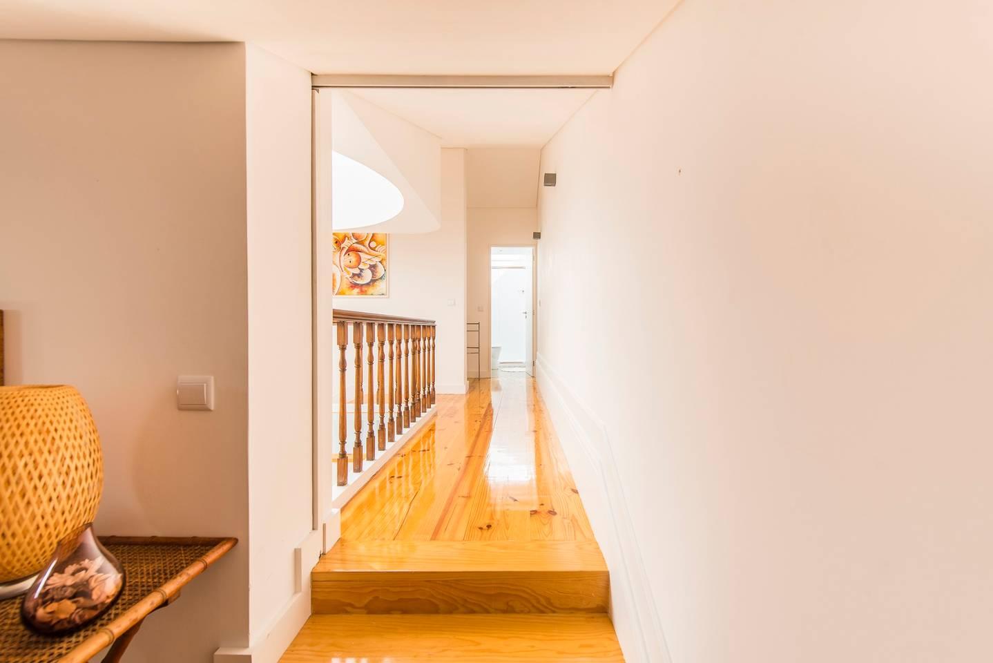 Apartment DA Home - Almada Luxurious Duplex photo 16904470