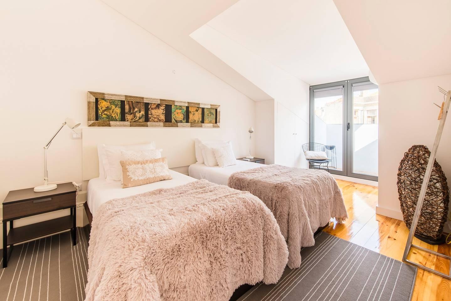 DA'Home - Almada Luxurious Duplex photo 16296809