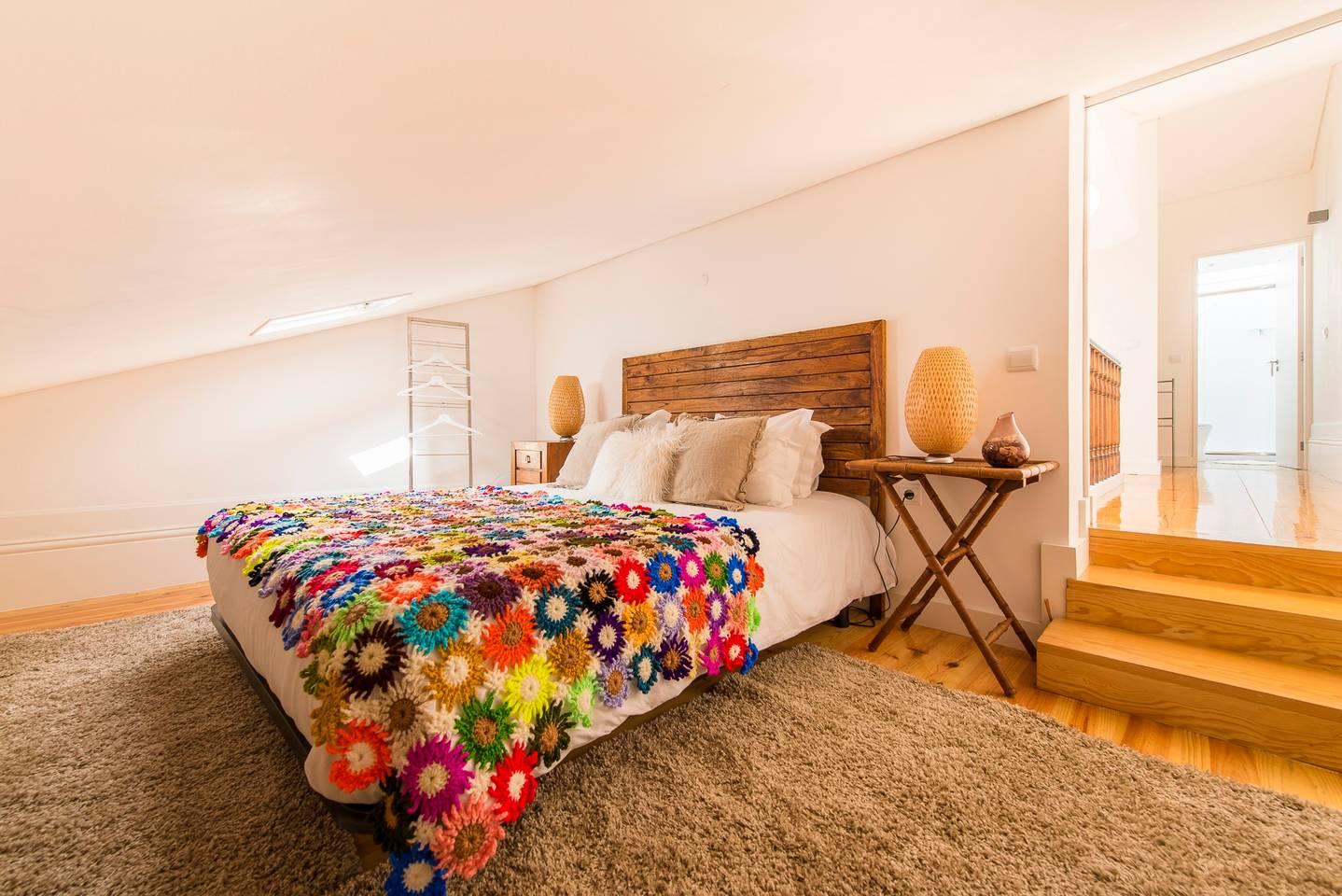 DA'Home - Almada Luxurious Duplex photo 16201001