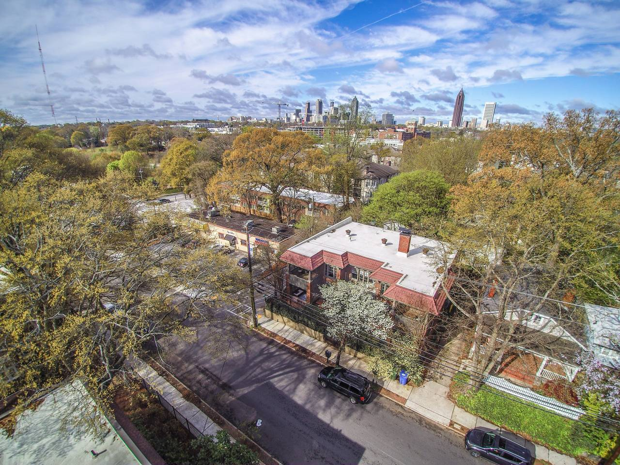 Ponce City Apartment in the ❤️ of Midtown photo 15939716