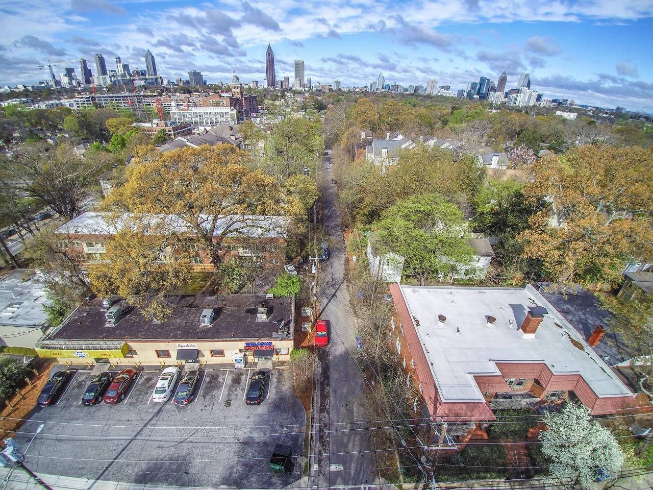 Ponce City Apartment in the Heart of Midtown photo 13769728
