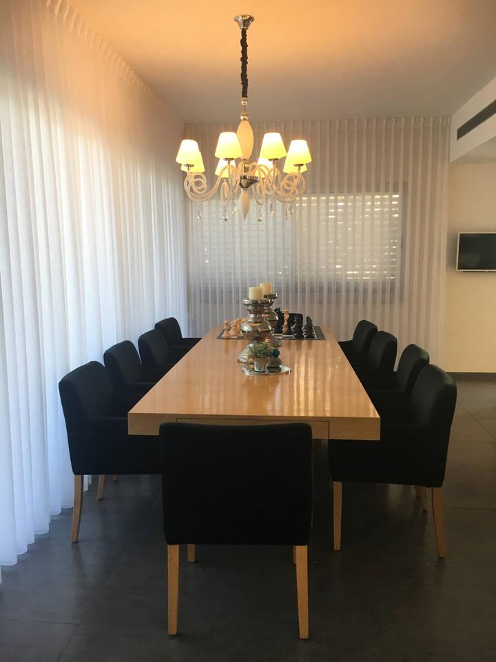 Apartment Gorgeous villa with a cinema room in Caesarea photo 25970371
