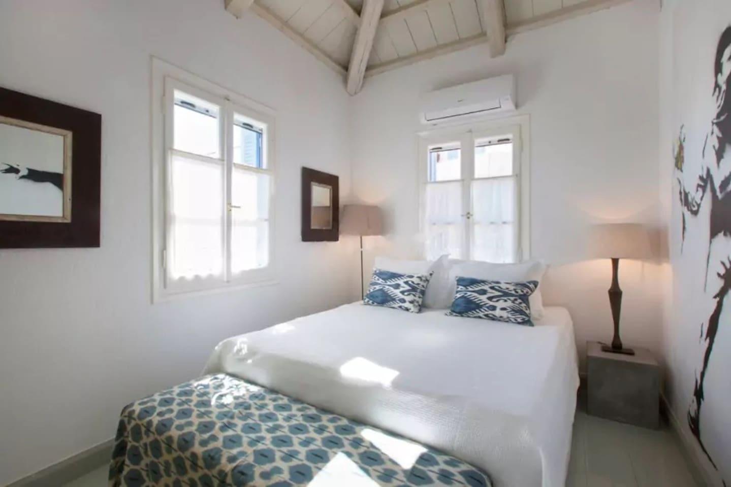 Apartment Amazing Luxurious Villa with fantastic Sea Views photo 25613035