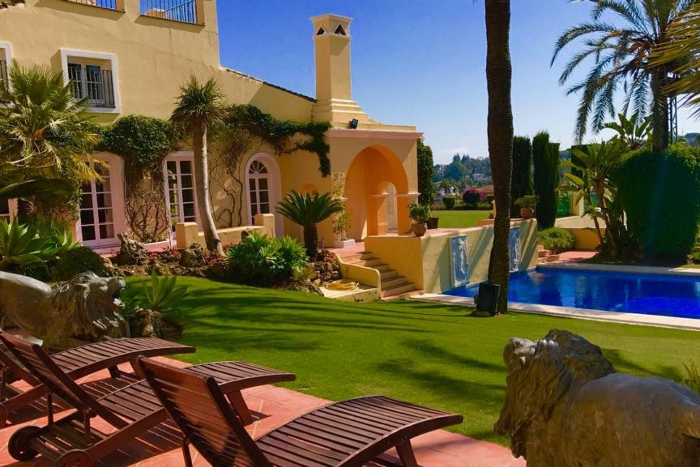 Apartment Soo LUXURIOUS catered Spoiling Estate Pools   Spa photo 25937684