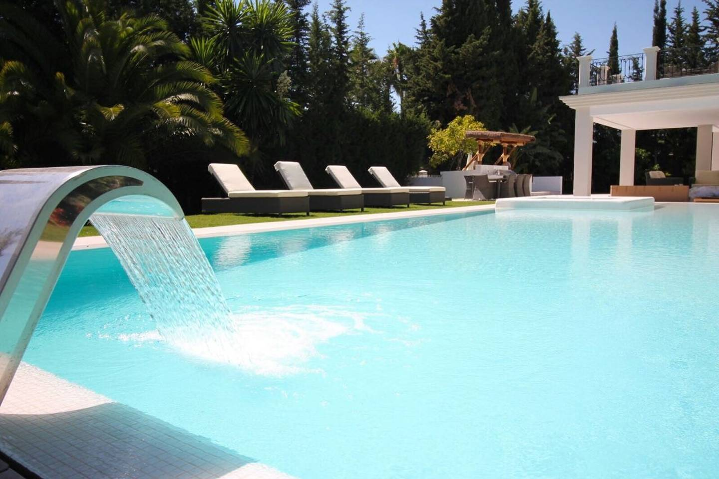 Apartment CHIC Spanish Villa pool   spa next to golf cours photo 28511013
