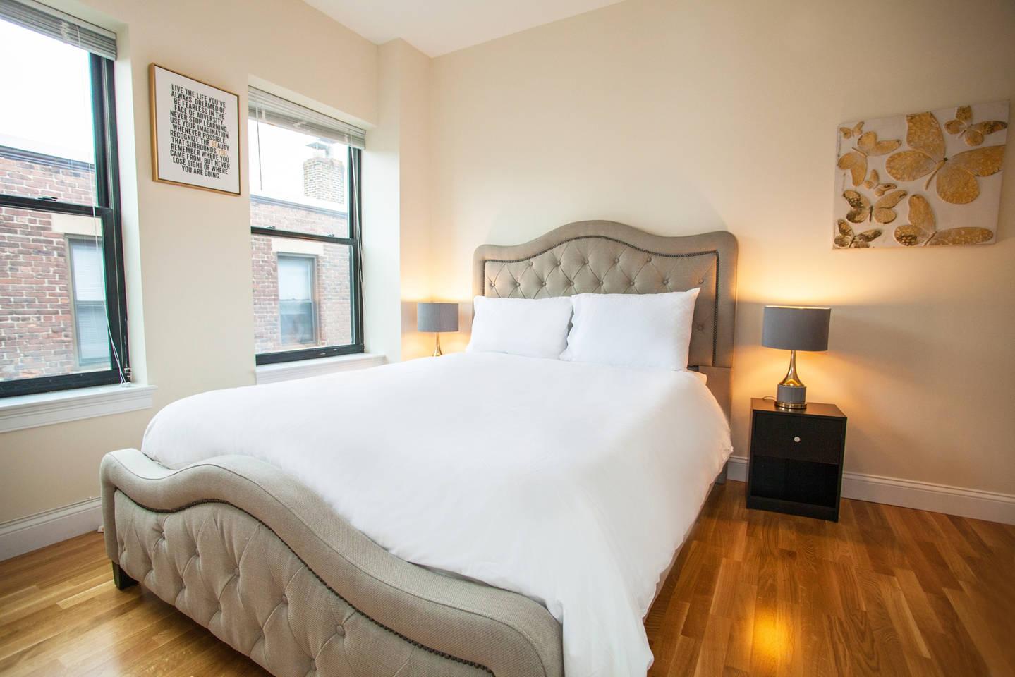 Luxe 4 bed 2 bathroom Condo ~ Back Bay & Fenway photo 25691877