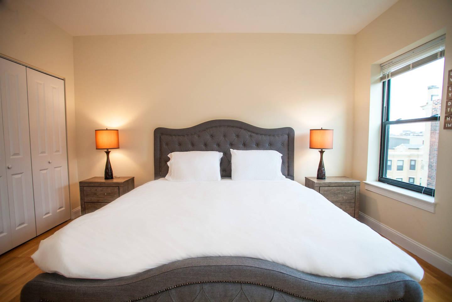 Apartment Luxe 4 bed 2 bathroom Condo   Back Bay   Fenway photo 25577258