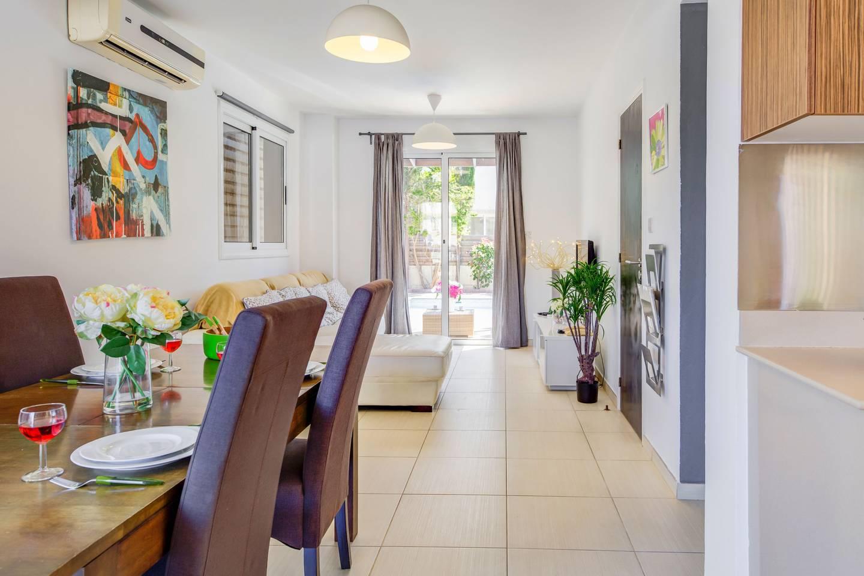 3/4 Bedroom Villa with Private Pool - Nissi Beach photo 25600937