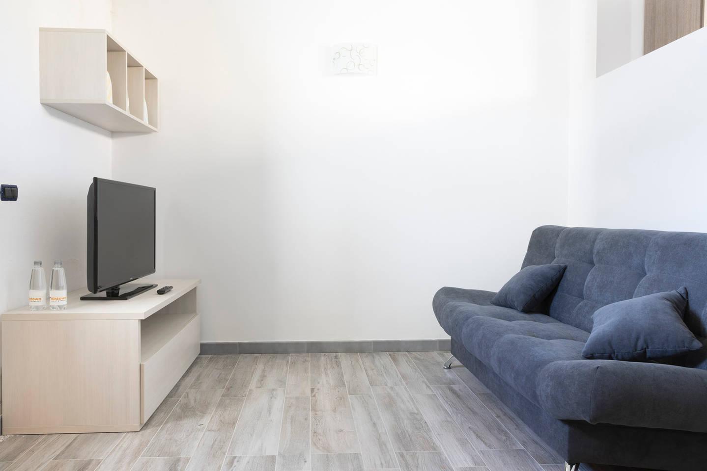 Hintown Terrace Apartment 2 photo 16361662